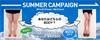 SUMMER CAMPAIGN【期間:2014 7/01〜8/31】