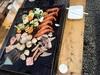 SOIN de PARI'S ♡ BBQ~!!!
